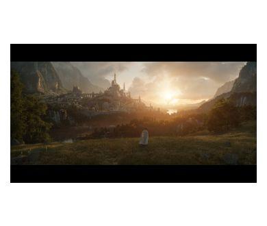 Le Seigneur des Anneaux : La série à découvrir à partir du 2 septembre 2022 sur Prime Vidéo