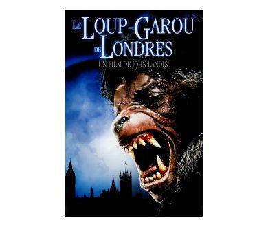 Le Loup-Garou de Londres de John Landis aperçu en 4K Ultra HD Blu-ray