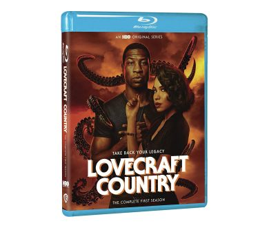 MAJ : Lovecraft Country le 16 février en édition Blu-ray Disc chez HBO