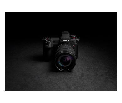 Panasonic Lumix S1H : Enregistrement vidéo 6K, Disponibilité automne