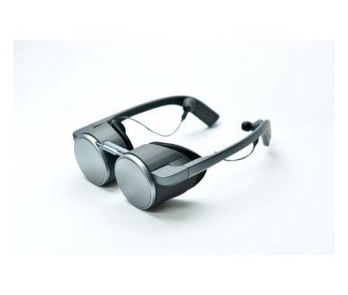 Panasonic présente au CES 2020 des lunettes VR à base d'écrans micro-OLED HDR