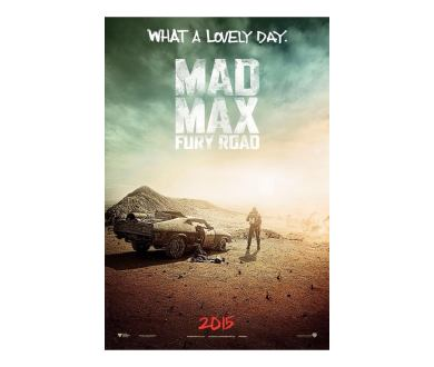 Mad Max : Des nouvelles du prequel Furiosa de George Miller