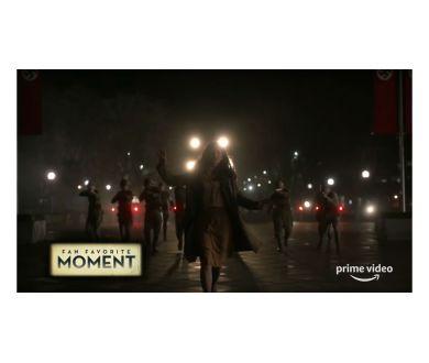 The Man in the High Castle : Ultime saison à l'automne sur Amazon Prime Video