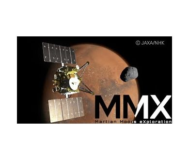 La NHK va explorer le système de Mars avec des caméras Super Hi-Vision (8K)