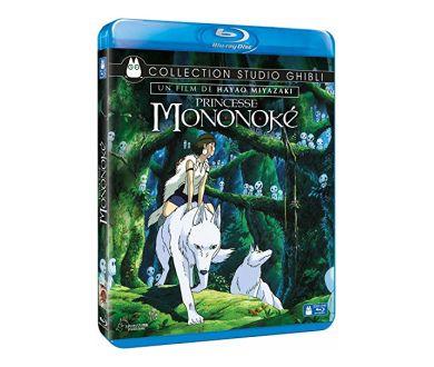 Netflix France : Arrivée des films du studio Ghibli à partir du 1er février