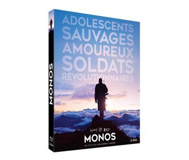 Monos (2019) le 19 août prochain en France en édition Blu-ray