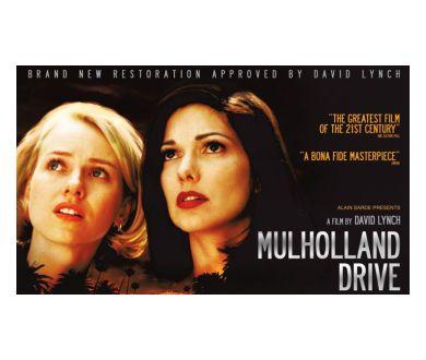 Mulholland Drive de David Lynch : Bientôt en 4K Ultra HD Blu-ray chez Studiocanal
