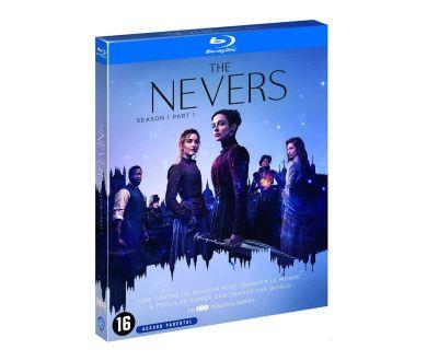 The Nevers (Saison 1) : Sortie Blu-ray en France dès le 6 octobre