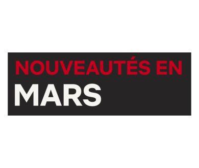 Mars 2019 : le programme des nouveautés chez Netflix France