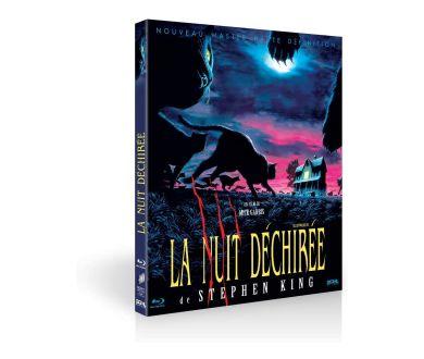 La Nuit déchirée (Sleepwalkers) en Blu-ray en France le 24 février 2021