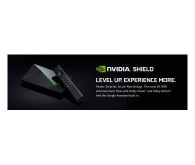 Nvidia Shield TV : Nouvelle version avec compatibilité Dolby Vision