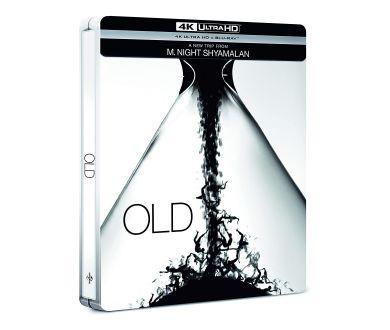 MAJ : Old (2021) de M Night Shyamalan : Le 24 novembre en France en 4K Ultra HD Blu-ray