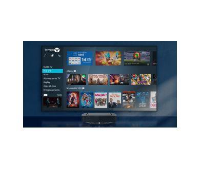 Bbox Miami et 4K : Arrivée d'Android 8 Oreo et nouvelle interface TV