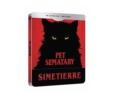 MAJ Steelbook : Simetierre (2019) : La sortie se précise en 4K Ultra HD Blu-ray