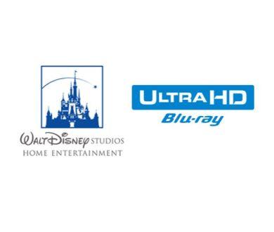 Vers un abandon partiel du format 4K Ultra HD Blu-ray chez Disney ?