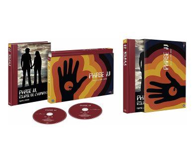Phase IV de Saul Bass en Blu-ray en France le 6 avril prochain