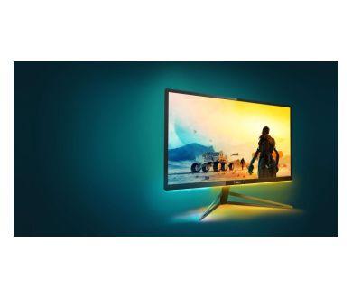 Philips Momentum 326M6VJRMB : Moniteur 4K (DisplayHDR 600)