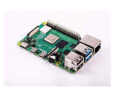 Lancement de la Raspberry Pi 4 : 4K, HEVC et double sortie écran