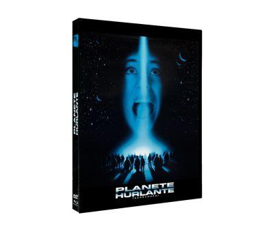 MAJ : Planète Hurlante (Screamers) en Blu-ray en France le 21 avril prochain