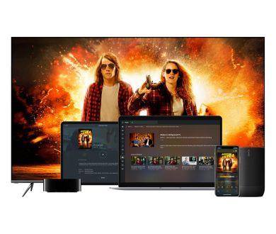 Plex : Une offre de streaming gratuite financée par la publicité