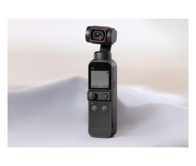 DJI officialise l'Osmo Pocket 2 avec l'enregistrement vidéo HDR