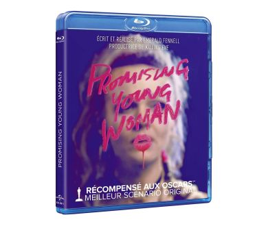 MAJ : Promising Young Woman à découvrir en Blu-ray dès le 25 août