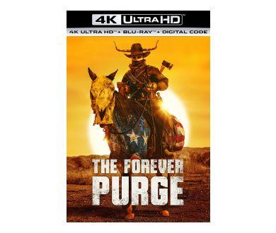 American Nightmare 5 dès le 28 septembre prochain aux USA en 4K Ultra HD Blu-ray