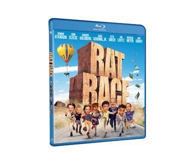 Rat Race (2001) pour la première fois en Blu-ray le 1er juin 2021