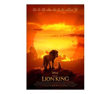 Le Roi Lion (2019) s'offre une nouvelle bande-annonce