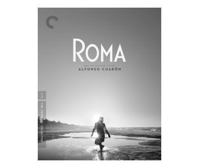 Roma : Un premier film Netflix sortant en vidéo disque