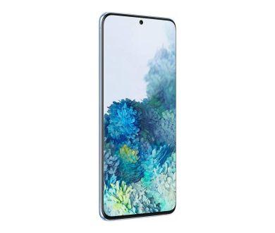 Galaxy S20 : L'enregistrement vidéo 8K débarque sur les mobiles Samsung