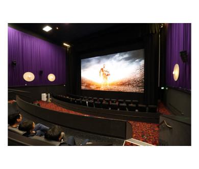 AMC : Quand l'imposante chaîne de salles de cinémas appelle au boycott des films Universal !