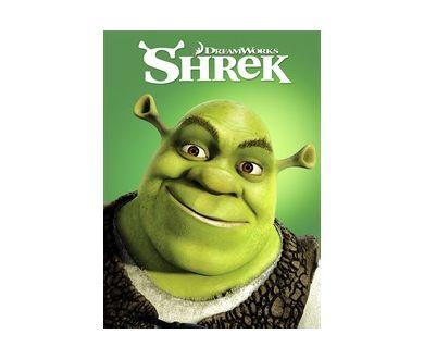 Tous les Détails : Shrek (2001) en 4K Ultra HD Blu-ray en France en mai 2021