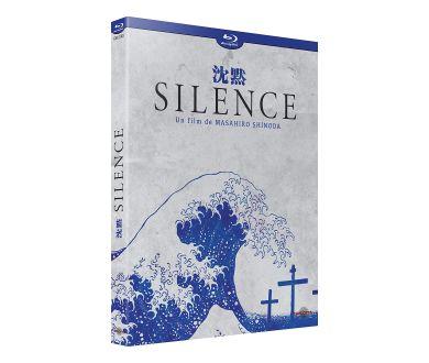 Silence (1971) en Blu-ray Disc en France le 24 mars prochain