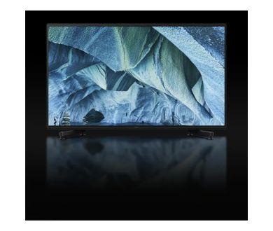 Série ZG9 : Dates et prix des premiers téléviseurs LED 8K de Sony