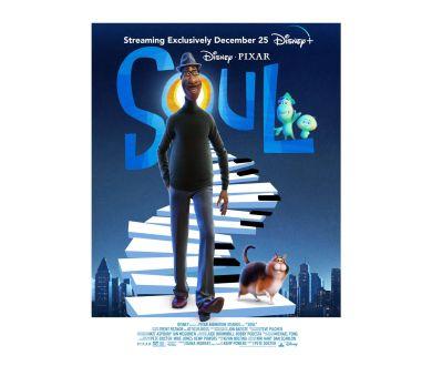 Soul : Le dernier Pixar en date sortira directement sur Disney+ à Noël