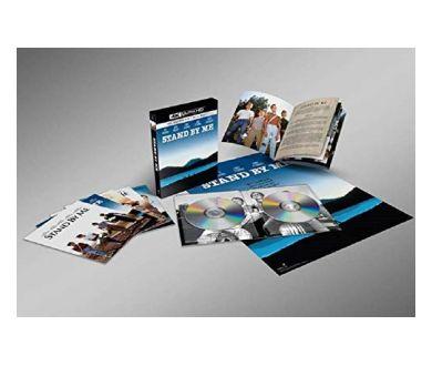 Stand By Me en France en 4K Ultra HD Blu-ray le 6 novembre