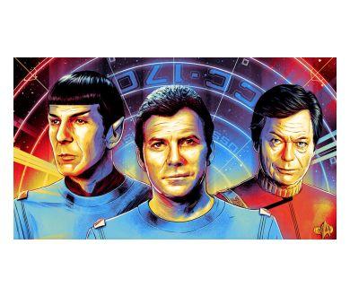 Star Trek - Les films originaux : Nos 4 tests 4K Ultra HD Blu-ray sont disponibles !