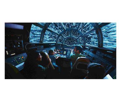 Star Wars : Le futur film dévoilé dès janvier prochain ?