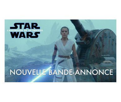 Star Wars 9 : L'ultime bande-annonce est là !