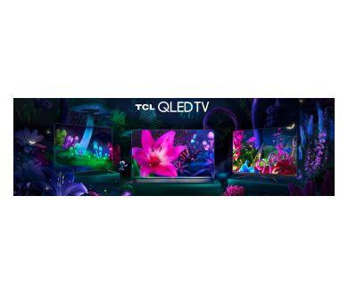 TCL 75X915 : Une TV QLED 8K de 75 pouces compatible Dolby Vision
