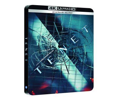 [DERNIERS JOURS] 4K Ultra HD Blu-ray : 2 titres achetés = le 3ème offert