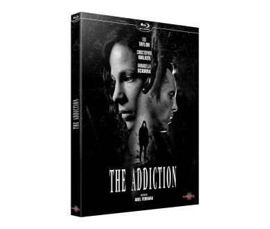 The Addiction : Restauration 4K et nouvelle édition Blu-ray le 24 mars chez Carlotta