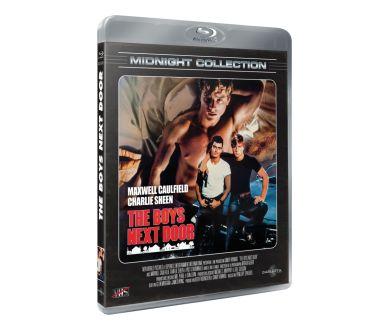 The Boys Next Door : Restauration 4K et Blu-ray en France le 19 mai 2021