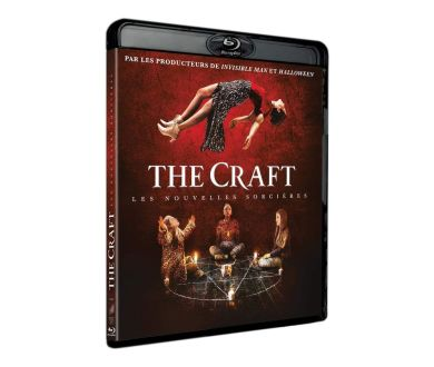 The Craft : Les Nouvelles Sorcières en France en Blu-ray le 10 février prochain