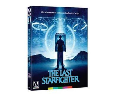 The Last Starfighter : Restauration et édition Blu-ray le 13 octobre aux USA
