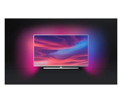 The One : Philips dévoile sa nouvelle gamme de téléviseurs 4K (HDR10+ et Dolby Vision)