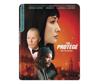 The Protégé de Martin Campbell dès le 19 octobre en 4K Ultra HD Blu-ray chez Lionsgate