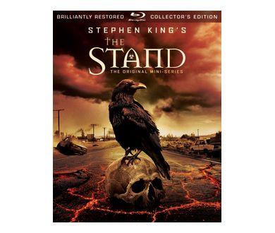 The Stand (1994) : Restauration et sortie Blu-ray en septembre