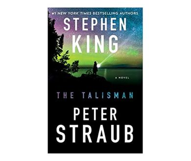 Netflix : The Talisman de Stephen King bientôt adapté en série